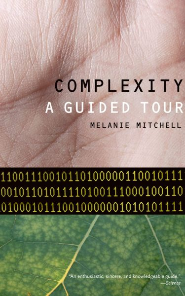 Complexity - A Guided Tour